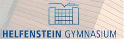 Helfensteingymnasium Logo