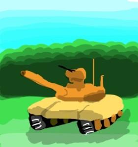 Tank / Panzer