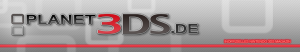 Planet 3DS Logo