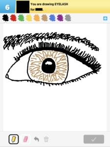 Eyelash